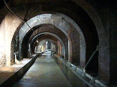 Bologna sotterranea
