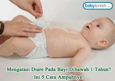 Diare pada bayi merupakan salah satu penyakit yang tidak bisa dianggap sepele. Di Indonesia, masalah kesehatan satu ini merupakan penyebab kematian bayi terbesar dengan persentase sebesar 31,4% dibandingkan masalah kesehatan lainnya. Kematian bayi akibat diare 25% terjadi pada bayi berusia 1-4 tahun, sedangkan 75%-nya terjadi pada bayi berusia < 1 tahun. Oleh karena itu, jika bayi Anda mengalami diare di masa pertumbuhannya, segeralah melakukan tindakan. Jangan sampai ia mengalami dehidrasi…