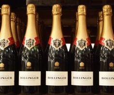 El tesoro centenario de Bollinger.