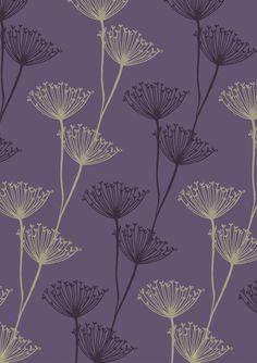 Pattern design - gooseberrymoon #loveprintpattern