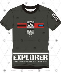 free download Free T Shirt Design, Shirt Designs, Man Set, Vector Free Download, Boys Shirts, Mumbai, Tees, Vectors, Mens Tops