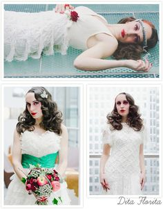 Affordable Vintage Wedding Dresses and Calligraphy Wedding Stationery – Stuff We Love