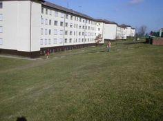 Bitburg Germany Air Force Base