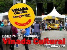 Curitiba Quase de Graça - Vinada Cultural 2015 - Vídeo 4