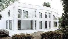 Villa in Westend 01 - Berlin