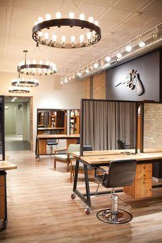 166 best salon spa design images aveda salon indigo hair lounges rh pinterest com