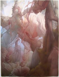 Art Venti - Looking at this photo is like being inside of a pink petal....