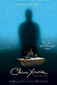 Chico Xavier (filme) – Wikipédia, a enciclopédia livre