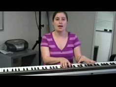 In this episode, your host Sara Leib takes you through a vocal warmup/exercise. Vocal Lessons, Singing Lessons, Singing Tips, Piano Lessons, Music Lessons, Singing Exercises, Vocal Exercises, Music Sing, Good Music