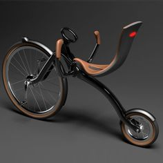 Oneybike by Peter Varga