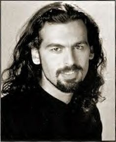 Oded Fehr: Wrath, Son of Wrath, the Black Dagger Brotherhood