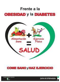 Obesidad + diabetes