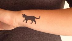 15 Really Awesome Cat tattoos
