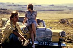 Betty Blue, 1986 (37°2 le matin - Jean-Jacques Beineix)