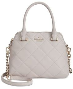 aa03d9409c83 kate spade new york Small Maise Crossbody Satchel Handbags   Accessories -  Macy s