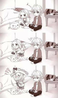 winner cute'couple anime