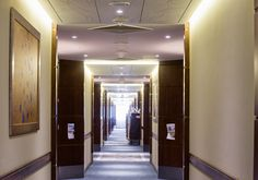 InterContinental Doha: LED Retrofitting for Enhanced Energy Efficiency   lighting.eu