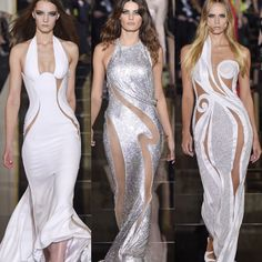 Atelier Versace -I can already see the red carpet #versace #redcarpet #academyawards #spring2015