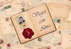 AlejoFenix Poesía®: Viajar Con Alma