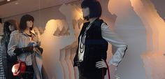Global Fashion Management - Retail Management / Blog - Show Time is over - Breaking News