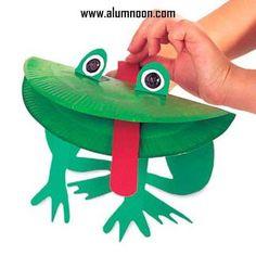 30 Ideias de brinquedos com reciclados - Educação Infantil - Aluno On