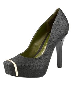 04f4ca74d162 Fabulous Find  Christian Siriano s Pearl Platform Pump from