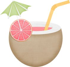 Cocoanut drink