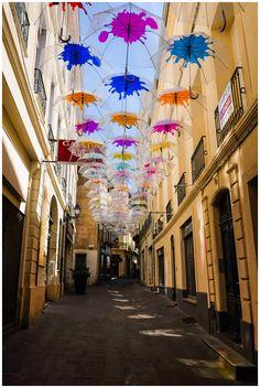 Les Parapluies de...Béziers