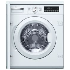 Neff W544BX0GB Integrated Washing Machine, 8kg Load, A+++ Energy Rating, 1400rpm Spin, White on sale in the UK along with best prices on many other flooring goods.