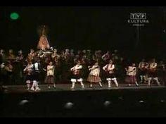 Placido Domingo - La Dolores Fantástica jota aragonesa...!!! Spain