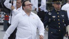 Señales del Gobierno federal y desde el PRI indican que Javier Duarte ya está por su cuenta