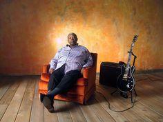 エリック・クラプトン「B.B.キング、ありがとう」 | B.B. King | BARKS音楽ニュース