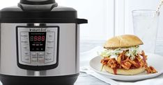 These instant pot recipes are perfect for summer and will save you time in the kitchen. So get cooking with this multi-cooker.