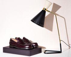 Spotlight on Valentino , Shop the collection @LUISAVIAROMA.COM from @LUISAVIAROMA.COM's closet