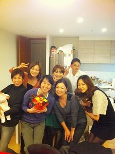 yurism_111203_01.JPG  東尾理子さんとプロゴルファーのゆりゆり☆   料理を振る舞ってくださったわたるくん。