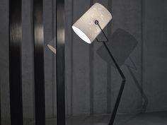 Foscarini / Diesel fork lamp