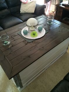 Mitt pallebord Table, Furniture, Home Decor, Decoration Home, Room Decor, Tables, Home Furnishings, Home Interior Design, Desk