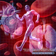 La tensión arterial es la fuerza que ejerce la sangre contra las paredes de las arterias al ser bombeada por el corazón. La hipertensión arterial elevada, es un trastorno en el que los vasos sanguíneos tienen una tensión persistentemente alta, lo que puede dañarlos. La #cardiopatía, el #infarto, la #apoplejía, el daño #renal, el daño #arterial y diversas enfermedades #coronarias serias están todas vinculadas a la #hipertensión arterial. #Premilife #DrRicardoKotliroff Stephen Hawking, Blood Simple, Einstein, Physical Stress, Heart And Lungs, Need To Lose Weight, High Blood Pressure, Blood Vessels, Powerlifting