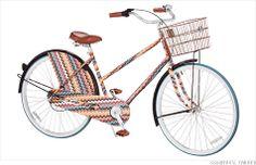 I heart this bike!