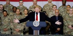 Considers Sending More Troops to Middle East The deployment of as many as 14000 additional troops could double the number of U. military personnel who have been sent to the region since the start of a buildup in May. Marine General, Rules Of Engagement, Republican Presidents, Nuclear Deal, Afghanistan War, Latest World News, Cnn News, Military Personnel