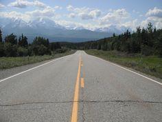 Fairbanks, Alaska I was raised here! :) Most beautiful place on earth