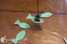 Fisher's of Men: Bible Lesson & Craft Bible School Crafts, Bible Crafts For Kids, Sunday School Crafts, Preschool Bible Activities, Church Activities, Church Games, Toddler Bible Lessons, Holiday Club, Kids Church