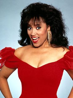 Jackée Harry - Striking Rich Lively
