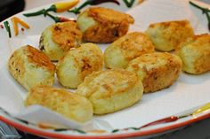 Sweetaprils: Peruvian Recipes  One of my favorite peruvian foods :)