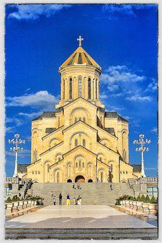 Sameba Cathedral