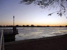 La Ciudad Obregon es una ciudad muy importante para Sonora. Tiene muchas atracciones turísticas. Ese foto muestra la Laguna Nainari en la Ciudad Obregon. La Laguna Nainari es un lago y tiene muchas deportes y es popular con muchas personas. ¡Es muy bonita!    Been here several times, lovely, gracious people there.