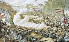 Battle of Corinth, (October 3–4, 1862), in the American Civil War, a battle that ended in a decisive victory of Union forces over Confederate forces in northeastern Mississippi.