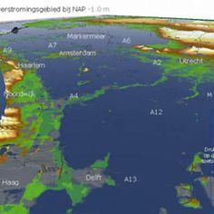 De Deltawerken zijn over de hele wereld bekend. Ze zijn gebouwd om een rampnacht als in 1953 te voorkomen. In Zeeland begaven de dijken het onder een grote…