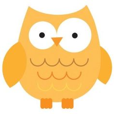 Easy to draw this Owl..Owl Crafts ...Hootie