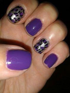 See 5 photos and 2 tips from 59 visitors to Color Nails & Spa. Sweet Lady, Nail Spa, Spring 2015, Nail Colors, Purple, Beauty, Beauty Illustration, Viola, Nail Colour
